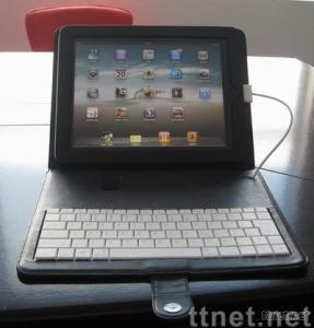 keyboard with iPad case for your Apple iPad