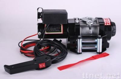 ATV/UTV winch, electric winch 2000LB