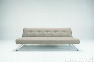 Club Sofa Bed and Chair