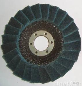 Surface condition Flap Disc