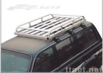 Roof Rack with PU Protector