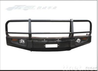 Front Bumper/Rear Guard with PU Protector