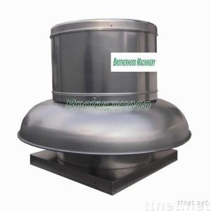 Roof Mounted Centrifugal Exhasut Fan