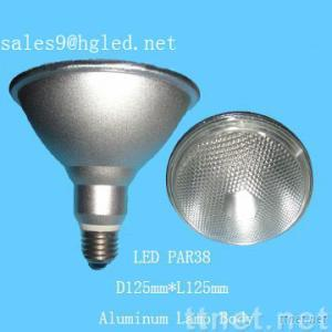 LED Light Bulb PAR38