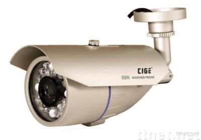 30m Waterproof Camera with IR Cut