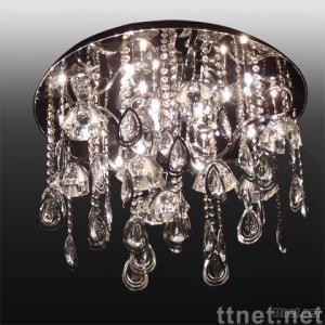 Low voltage crystal light ZY-8013S