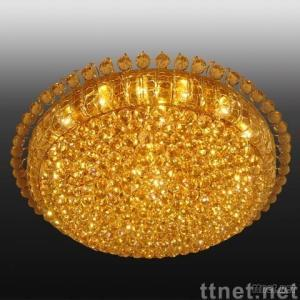 Crystal Ceiling Light ZY-30721