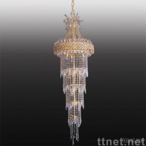 Crystal Staircase Lighting ZY-30587