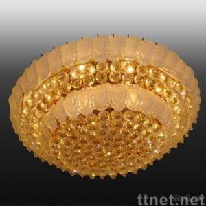 Crystal Ceiling Light ZY-30163