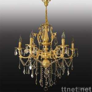 European style crystal chandelier ZY-20006-6