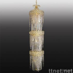 Crystal Staircase Lighting ZY-30737