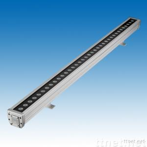 36W LED Wall Washer for Underwater Light
