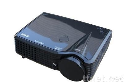 Brightest led projector CREX201 with the lowest noicse<20DB
