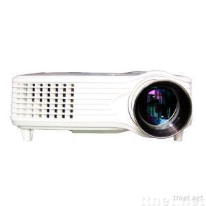 Led projector CREX200(LED) with HDMI port