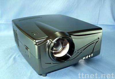 Led home theater projector CREX105