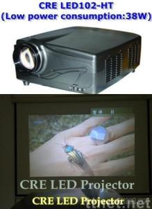 Home theater projector GQX60AT1 with high quality