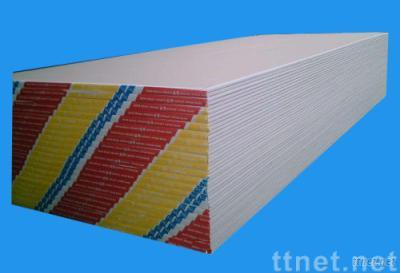 Gypsum Wall Board (GYPSUM BOARD)
