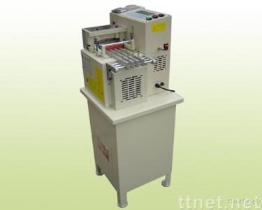 Microcomputer Belt Cutting Machine(cold/hot model)