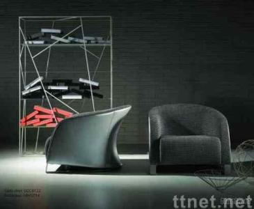 Ginotti Easy chair DGC6122