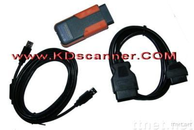 iMVCI for TOYOTA TIS Scanner scanner diagnostic launch x431 can bus code reader scanner x431
