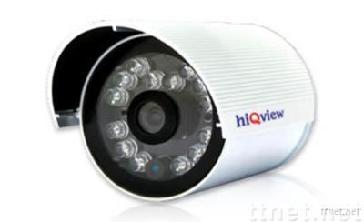 H.264 CCD IR Weather Proof Network Camera