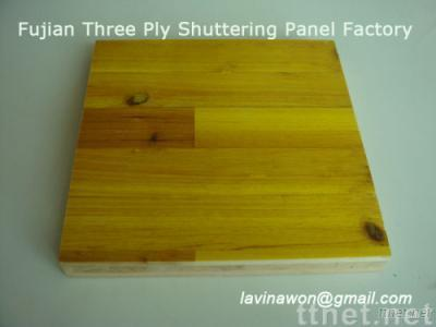 3 Ply Shuttering Panel