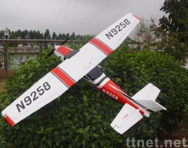 CESSNA182 EPO RC airplane ,High simulation advanced trainer,(EPO material)