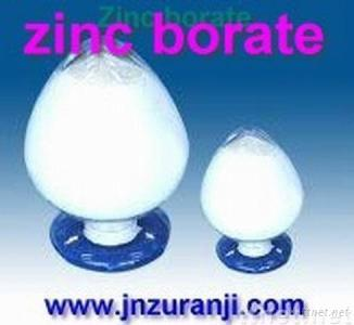 Zinc Borate - 3.5 Crystal Water