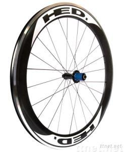 HED Jet 6 C2 Clincher Wheels