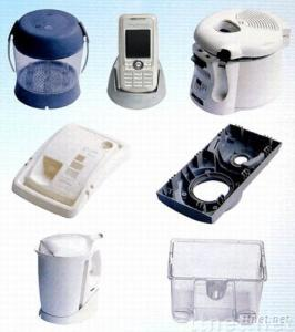Plastic Appliance Housing
