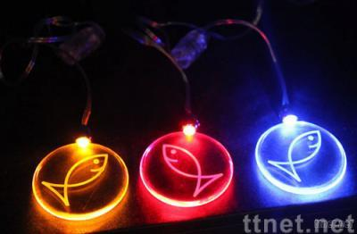 Flashing Necklace / LED Necklace