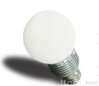 4W Bulb LED light