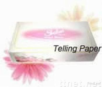Facial Tissue (Box Tissue)