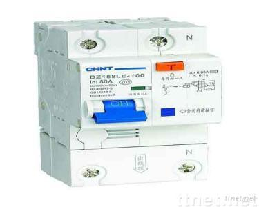 Breaker(Residual Current Operated Circuit Breaker with Over-current )