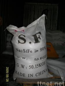 Sodium Fluoride 98% for Water Treatment
