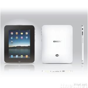 Tablet PC with 8
