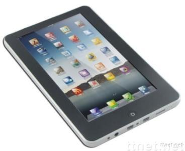 Extenal 3G Module Tablet PC with 7