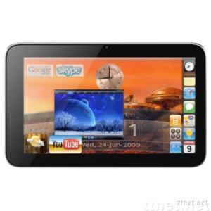 Tablet PC with 10