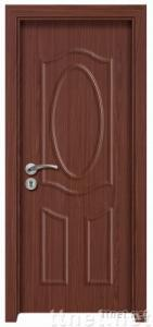 wood door(op-011)