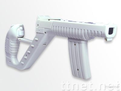 game gun for Cyber Wii
