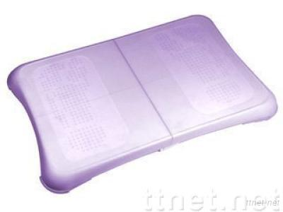 silicon case for Wii Fit