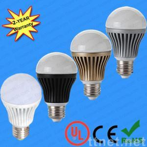 High Power Dimmable and Non-Dimmable LED Bulb - UL,CE,RoHS ( E26 E27)