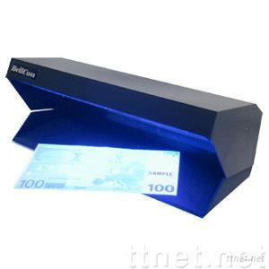 BellCon MT21 Currency UV Detector, Banknote Detector, Money Detector, Bill Detector, Counterfeit Detector