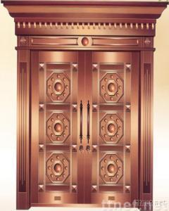 copper door(YC22-05-02)