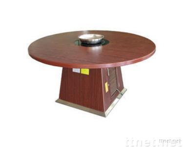 Chafing Dish Induction Table-8CZ/DC1800