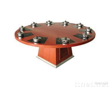 Chafing Dish Induction Table -10CZ/DC2000