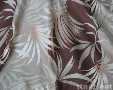 Pure Linen Printing With Water-proof Fabric