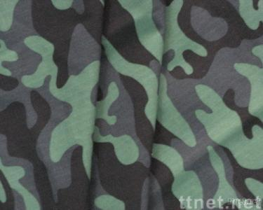 Polyester Cotton Anti-infrared Camouflage