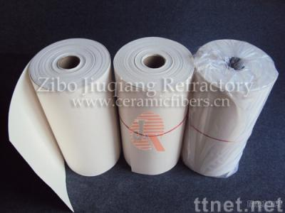 ceramic fiber wool paper and gasket (Sealing, corrosion resistance, insulation)