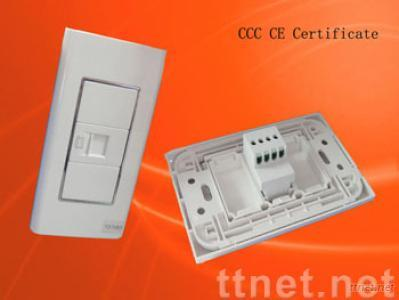 The US style wall phone socket 70*120cm best price